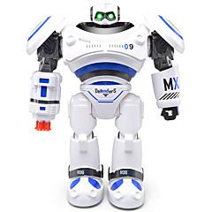 RC-robotti Domestic & Personal Robotit ABS Tanssia