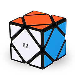 Rubik's Cube QIYI QICHENG A SKEWB 151 Smooth Speed Cube Skewb Cube Magic Cube ABS Square Gift