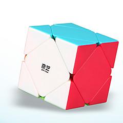 preiswerte -Zauberwürfel QIYI QICHENG Skewb 176 Skewb Skewb Würfel Glatte Geschwindigkeits-Würfel Magische Würfel Puzzle-Würfel Quadratisch Geschenk