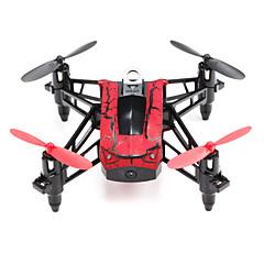 billiga Drönare och radiostyrda enheter-RC Drönare Heliway 903 4 Kanaler 2.4G Radiostyrd quadcopter Radiostyrd Quadcopter / Fjärrkontroll / Blad