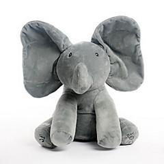 צעצועים ממולאים צעצועים Animal Shape בעלי חיים צעצוע קריקטורה קלסי 1 חתיכות