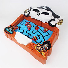 tanie Zabawki nowoczesne i żartobliwe-Psikusy i żarty Wielofunkcyjny Żeglarskie Piraci Prezent