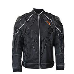 mens mesh moottoripyörä suojaava takki tuulenpudotuksen suojavaihde moottoriurheilulle