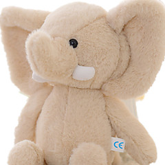 baratos -Stuffed Toys Brinquedos Elefante Animal Animal Animais Animal Peças