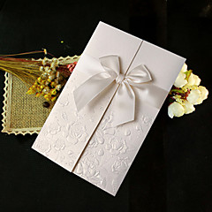cheap Wedding Invitations-Double Gate-Fold Wedding Invitations Invitation Cards Engagement Party Cards Artistic Style