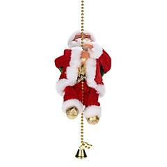 クリスマスデコレーション クリスマスギフト クリスマス向けおもちゃ おもちゃ サンタスーツ 休暇 旅行 ファッション 小品