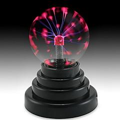 preiswerte -LED - Beleuchtung Spielzeuge Plasma-Kugel Wissenschaft & Entdeckerspielsachen Bildungsspielsachen Spielzeuge Sphäre Glas 1 Stücke