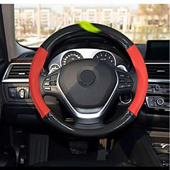 billige Rattovertrekk til bilen-bil ratt deksler (karbonfiber) for BMW Alle år 3 Serie 5 Serie x1 2 Serie x6 x4