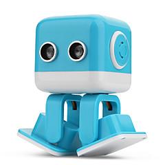 Χαμηλού Κόστους Ρομπότ-RC Robot F9 Εγχώρια & Προσωπική Ρομπότ 2,4 G ABS Mini / Έλεγχος APP / Τραγούδι Ναι