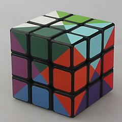 tanie Gry i puzzle-Kostka Rubika * 3*3*3 Gładka Prędkość Cube Magiczne kostki Zabawka edukacyjna Gadżety antystresowe Puzzle Cube Klasyczna Miejsca Square