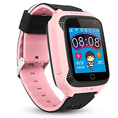 cheap -M05 Kids' Watches Android iOS 2G Hands-Free Calls Video Camera Distance Tracking Information Call Reminder Activity Tracker Sleep Tracker Find My Device Alarm Clock / 1 MP / GSM(850/900/1800/1900MHz)