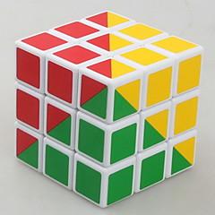 tanie Kostki Rubika-Kostka Rubika * 3*3*3 Gładka Prędkość Cube Magiczne kostki Gadżety antystresowe Zabawka edukacyjna Puzzle Cube Klasyczny Miejsca Kwadratowe Dla dzieci Dla dorosłych Zabawki Dla chłopców Dla