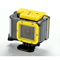 câmera de ação desportiva câmara de sopro impermeável com lente grande angular de 140d. 1.5 '' mini gravador digital hd também versão dvr