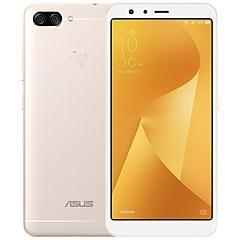 "preiswerte -ASUS Asus Zenfone Pegasus 4S Max Plus  X018DC    ZB570TL 5.7 "" Handy ( 4GB + 32GB 8 MP 16MP MediaTek MT6750T 4130mAh)"