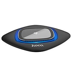 Χαμηλού Κόστους Οργάνωση Καλωδίων-Ασύρματος Φορτιστής Φορτιστής USB USB Ασύρματος Φορτιστής / Γρήγορη φόρτιση 9 V / DC 5V για