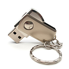 baratos Pen Drive USB-Ants 32GB unidade flash usb disco usb USB 2.0 Metalic metal