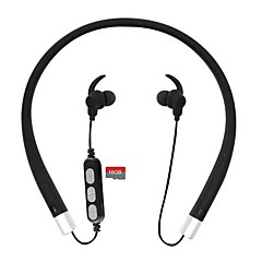 billiga Headsets och hörlurar-Cwxuan I öra Trådlös Hörlurar Planar Magnetic Plast Mobiltelefon Hörlur Magnetattraktion / Med volymkontroll / mikrofon headset