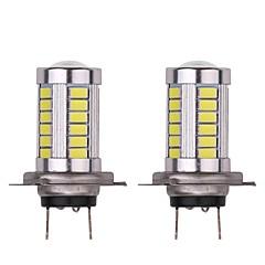 halpa -LED-valo Sumuvalot varten Universal Universaali Kaikki mallit auton valo