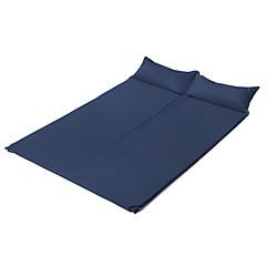 billiga Sovsäckar, madrasser och liggunderlag-Luftdyna / Liggunderlag Utomhus Camping Vattentät, Håller värmen, Värmeisolerande pvc / oxford / PU Jakt, Fiske, Camping för 2 personer