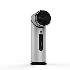 tanie Projektory-Factory OEM K5 DLP Mały projektor 100 lm Android 5.1 Wsparcie 1080p (1920x1080) 15-130 cal Ekran