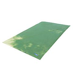 billiga Sovsäckar, madrasser och liggunderlag-Liggunderlag Tältpresenning Utomhus Ultra Lätt (UL) Tjock Nylon Camping Alla årstider