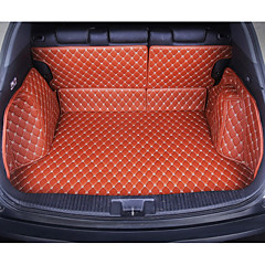 Automotivo Tronco Tapetes Para Carros Para Honda Todos os Anos XRV Vezel