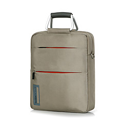 """billiga Laptop Bags-Nylon Enfärgad Handväskor 12 """"bärbar dator"""