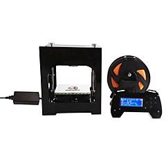 baratos Impressoras 3D-HOONY HOONY H8 Impressora de Etiquetas 150*150*100 0.4 Máquina completa