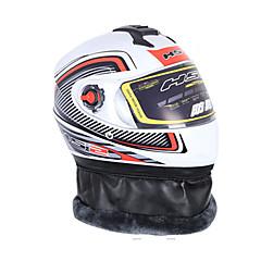 tanie Kaski i maski-806 Kask pełny Doroślu Dla obu płci Kask motocyklowy Dowód Wiatr / Hydrofobowy / Termiczny / Warm