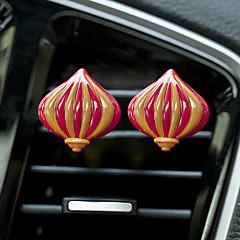 billiga Luftrenare till bilen-bil luft utlopp grill parfym kreativ personlighet bil luftrenare