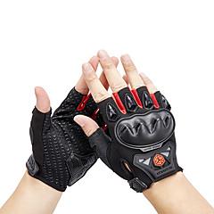 tanie Rękawiczki motocyklowe-Rękawice motocyklowe scoyco mc29d oddychające antypoślizgowe poręczne poli