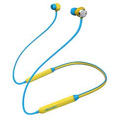 お買い得  ヘッドセット&ヘッドホン-Bluedio TN 耳の中 ワイヤレス / ブルートゥース4.2 ヘッドホン 動的 プラスチック スポーツ&フィットネス イヤホン ボリュームコントロール付き / マイク付き / スポーツ&アウトドア ヘッドセット