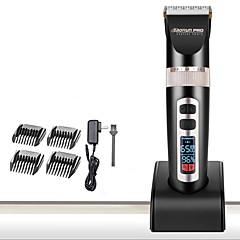 billige Barbering og hårfjerning-Factory OEM Hair Trimmers for Hår 100-240V Avtagbar Multifunktion