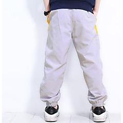tanie Odzież dla chłopców-Dzieci Dla chłopców Solidne kolory Spodnie