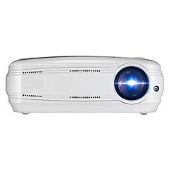 tanie Projektory-BL-58 LCD Projektor do kina domowego LED Projektor 3200 lm Wsparcie 1080p (1920x1080) Ekran / ±15°