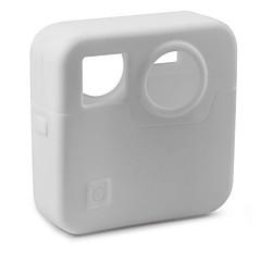 tanie Akcesoria do GoPro-Torby Dla Action Camera Inne Univerzál Silicon Rubber Guma silikonowa Krzem - 1