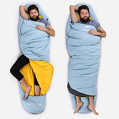 billiga Sovsäckar, madrasser och liggunderlag-Naturehike Sovsäck Utomhus 0°C Mumie Håller värmen Bärbar för