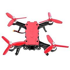 billige Fjernstyrte quadcoptere og multirotorer-RC Drone MJX B8PRO 4 Kanal 6 Akse 2.4G Fjernstyrt quadkopter Fjernstyrt Quadkopter / Fjernkontroll / 1 USD-kabel
