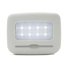 billige Interiørlamper til bil-1 Deler Bil Elpærer 1.6W 8 LED interiør Lights For Universell Magotan Alle år