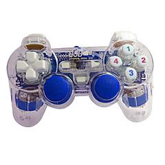 tanie Akcesoria dla gracza PC-L-700 Przewodowa Kontroler gry Na PC , Kontroler gry ABS 1 pcs jednostka