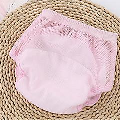 billige Babytøj-Baby Unisex Basale Trykt mønster Undertøj og strømper