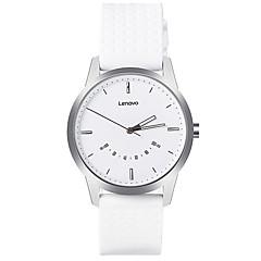 voordelige Slimme activiteitentrackers, clips & polsbandjes-Smart horloge Lenovo Smart Watch watch 9 Waterbestendig / Stappentellers Stappenteller / Slaaptracker / Zoek mijn toestel / Wekker