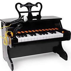 tanie Instrumenty dla dzieci-Intex Keyboard Muzyka Dźwięk Unisex Dla chłopców Dla dziewczynek Zabawki Prezent 1 pcs