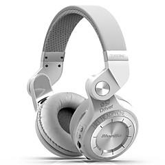 billiga Headsets och hörlurar-Bluedio T2+ Headband Bluetooth4.1 Hörlurar Hörlurar ABS + PC Mobiltelefon Hörlur Med volymkontroll headset