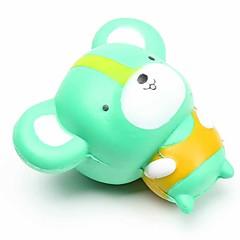 tanie Odstresowywacze-LT.Squishies Zabawki do ściskania / Gadżety antystresowe Myszka Zabawki biurkowe / Zabawki dekompresyjne / 1pcs Dziecięce Wszystko Prezent
