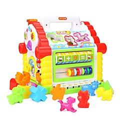 Χαμηλού Κόστους Παιχνίδια ανάγνωσης-Παιχνίδι ανάγνωσης Οικογένεια Αλληλεπίδραση γονέα-παιδιού Πλαστικό Περίβλημα Παιδικά Δώρο