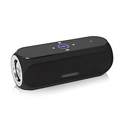 tanie -H19 Bluetooth 4.0 Audio (3,5 mm) / USB / gniazdo kart TF Głośnik półkowy Czarny / Srebrny / Niebieski
