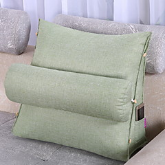 billige Puter-Komfortabel-overlegen kvalitet Memory Nakkepude / Memory Sæde Pude / Hodestøtte Nytt Design / comfy Pute Bomull Bomull / Hør