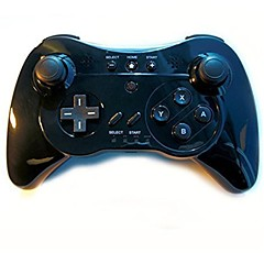 billige Wii U-tilbehør-WII Trådløs Game Controllers Til Wii U ,  Game Controllers ABS 1 pcs enhet