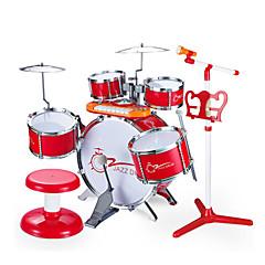 tanie Instrumenty dla dzieci-Perkusja Nowoczesne Słodkie Unisex Dla chłopców Dla dziewczynek Zabawki Prezent 1 pcs